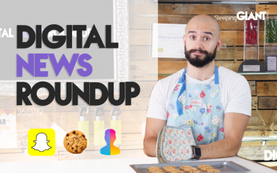 What's Next For Cookies? – Digital News Roundup – 26.07.19
