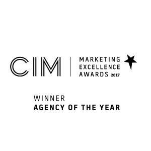 CIM Agency of the Year 2017