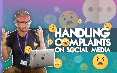 How To Handle Complaints On Social Media