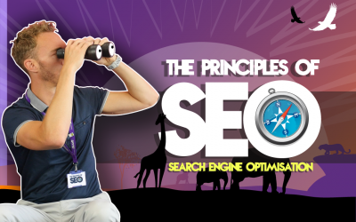 The Principles Of SEO: Without The Confusing Techy Language!