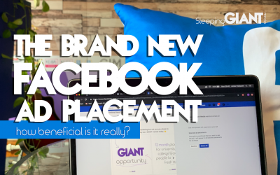 Facebook's New Ad Placement: Will It Work?
