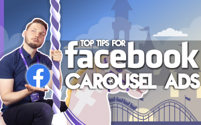 5 Tips To Build Awesome Carousel Ads For Facebook