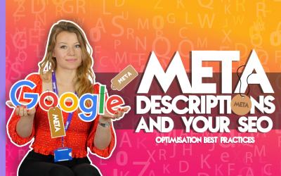 Does Your Meta Description Affect Your SEO? Optimisation Best Practices!