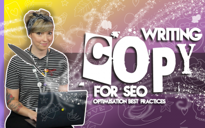 5 SEO Content Writing Tips For High Google Rankings