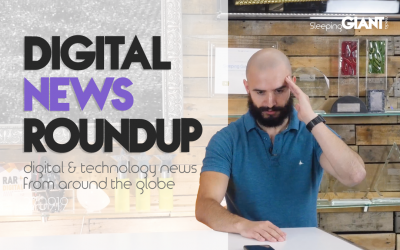 Facebook Buys Mind Reading Technology & You Can Now Buy A Robot Dog – Digital News Roundup – 27.09.19