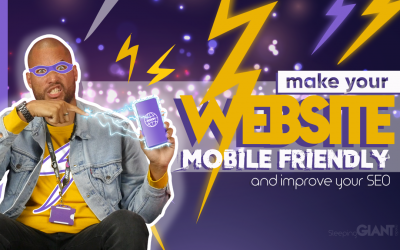 5 Ways to Make Your Website Mobile-Friendly ????