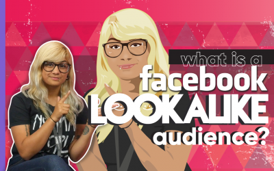 What Is A Facebook Lookalike Audience & How Do I Make One? ????