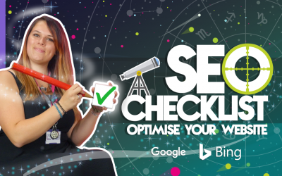 SEO Checklist: Optimising Your Website To Rank Better