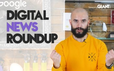 Google vs Amazon for Ad Dominance, and Missguided in Trouble with the ASA – 18.10.19
