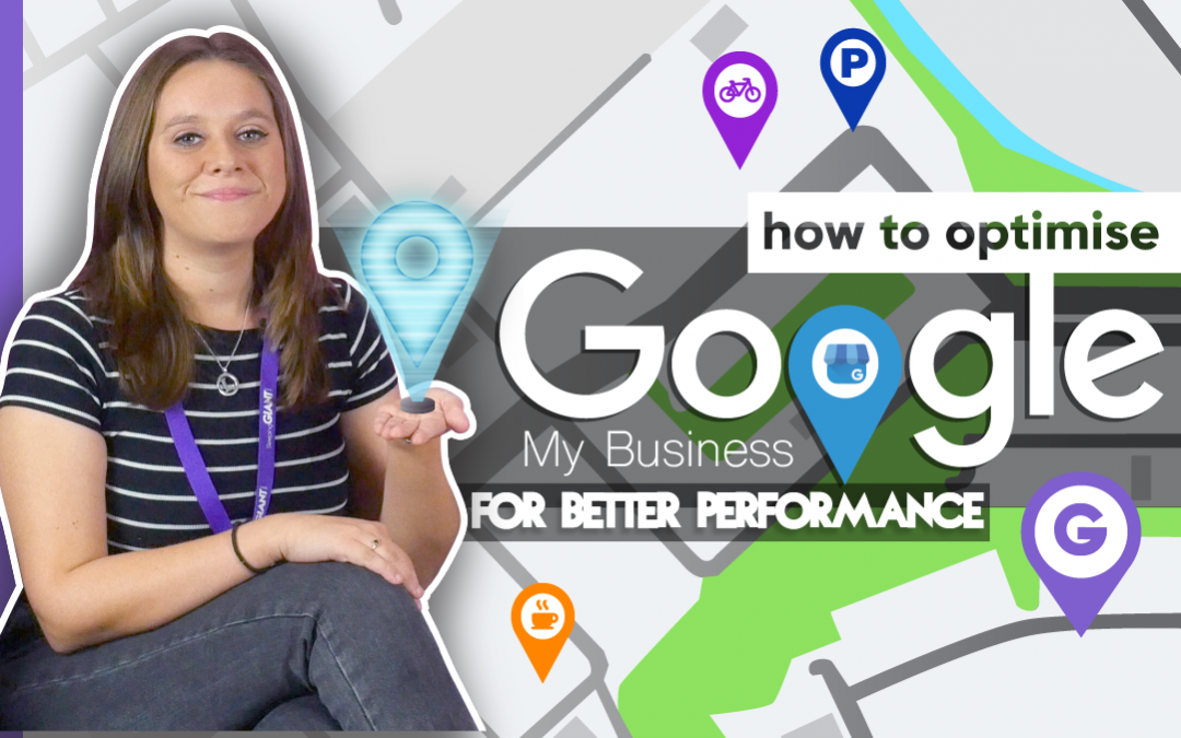 How To Optimise Your Google My Business For Better Performance ????