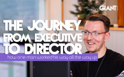 Mersudin Forbes: The Journey From Executive To Director