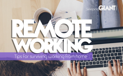Remote & Home Working: Blessing or a curse?