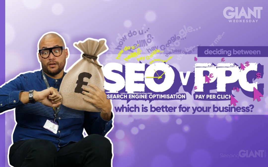 Deciding Between SEO vs PPC: Which Is Better For Your Business Marketing?