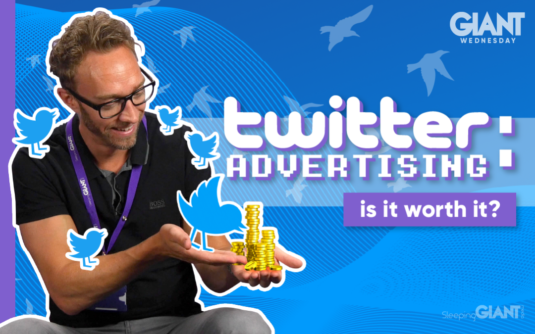 Twitter Advertising: Worth It? Any Benefits? Twitter Marketing Explained!