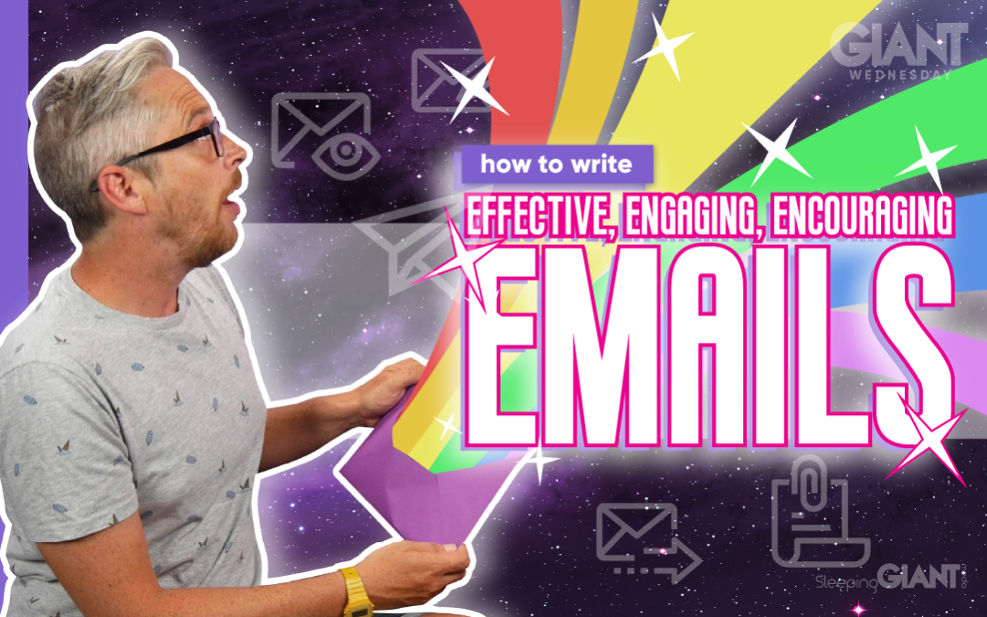 How To Write Effective Emails That Encourage Action & Increase Open Rate
