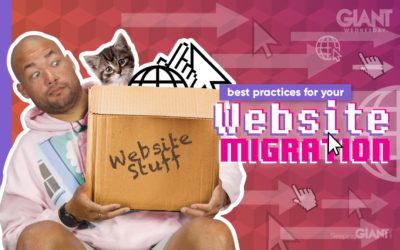 What Is Website Migration? 5 Best Practice Tips