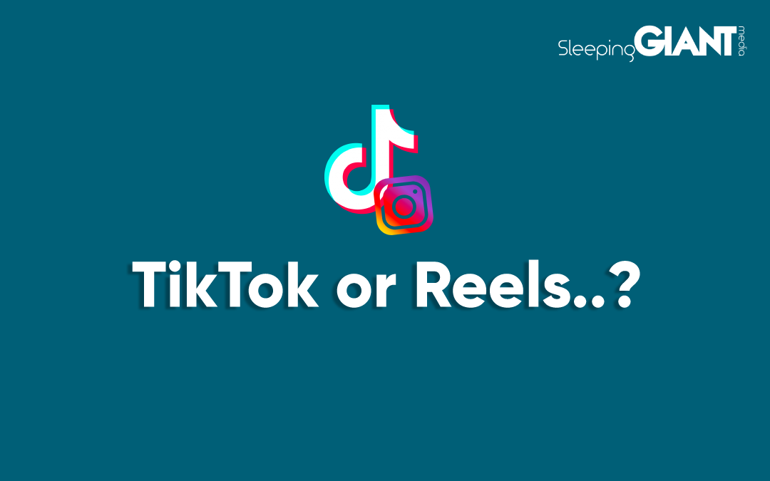 What's the difference between TikTok and Reels for Brands?