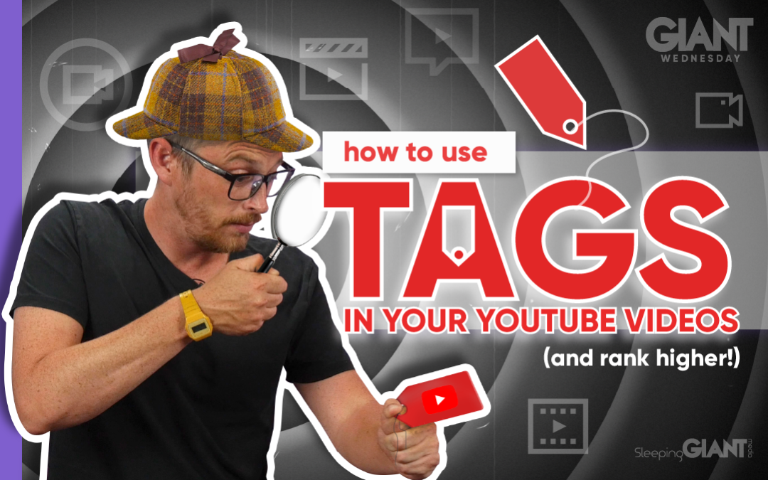 How To Properly Tag YouTube Videos To Get Views