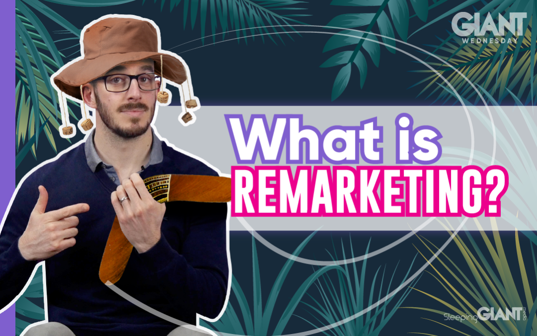 How Remarketing Ads Work & How To Set Them Up