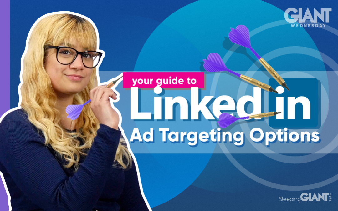 LinkedIn Ads Audience Targeting Options In 2021