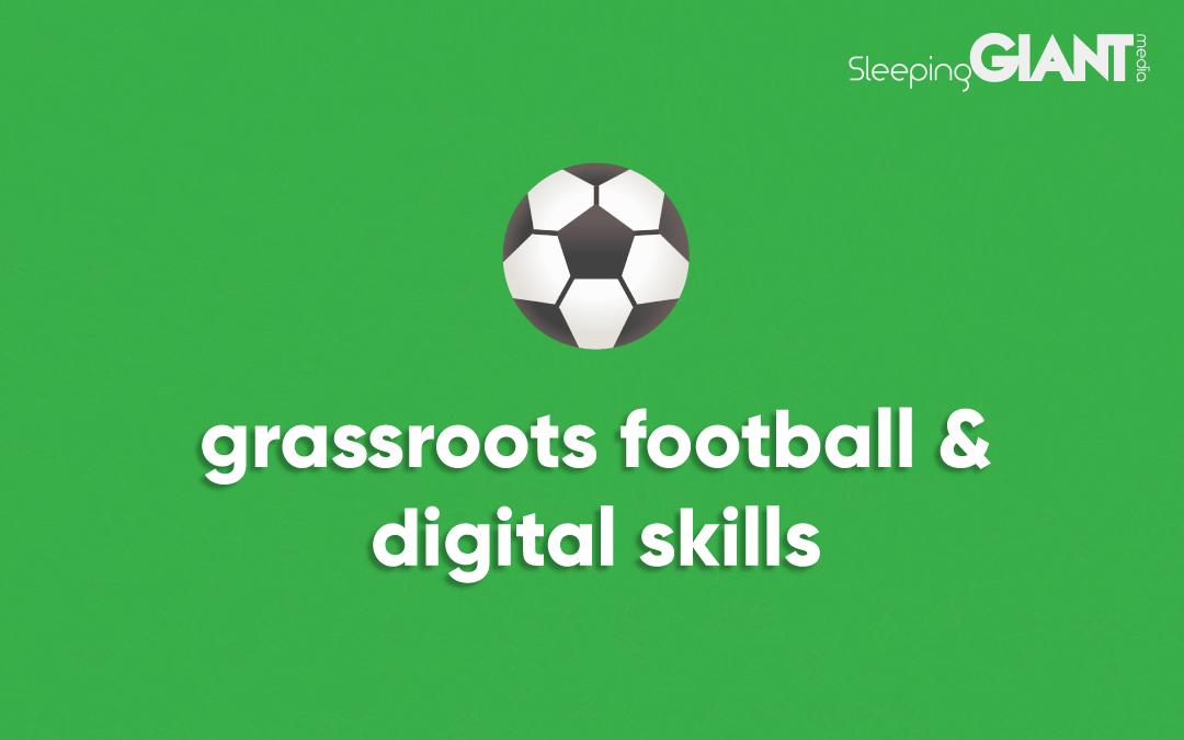 Bringing Digital Marketing To Grassroots Football In Kent