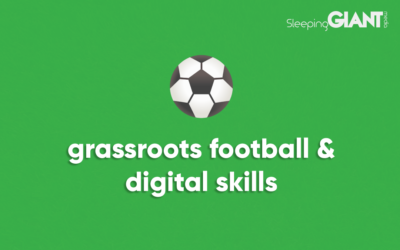 Bringing Digital Marketing To Grassroots Football In Kent