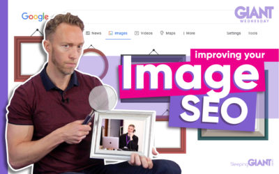 Image SEO – Increasing Your Websites Visibility In Search Engines