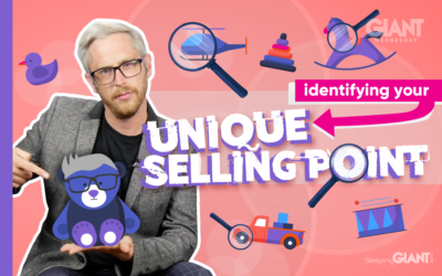 Identifying Your USP And Standing Out From Competitors Online