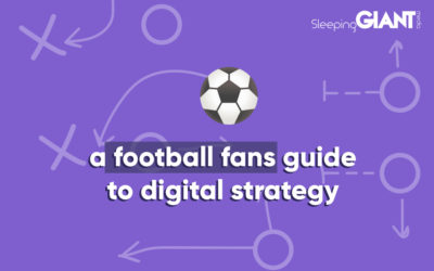 Football Fans Guide: Digital Strategy For Football Clubs & Leagues