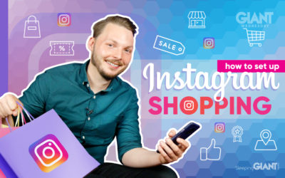 How To Add Set Up Instagram Shopping | Instagram For Business