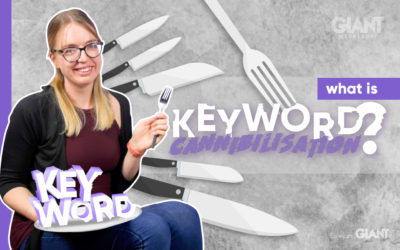 Keyword Cannibalisation in SEO: How To Identify & Fix Keyword Cannibalisation