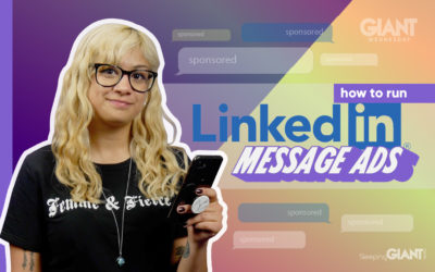 LinkedIn Message Ads: What Are They & How To Run Them