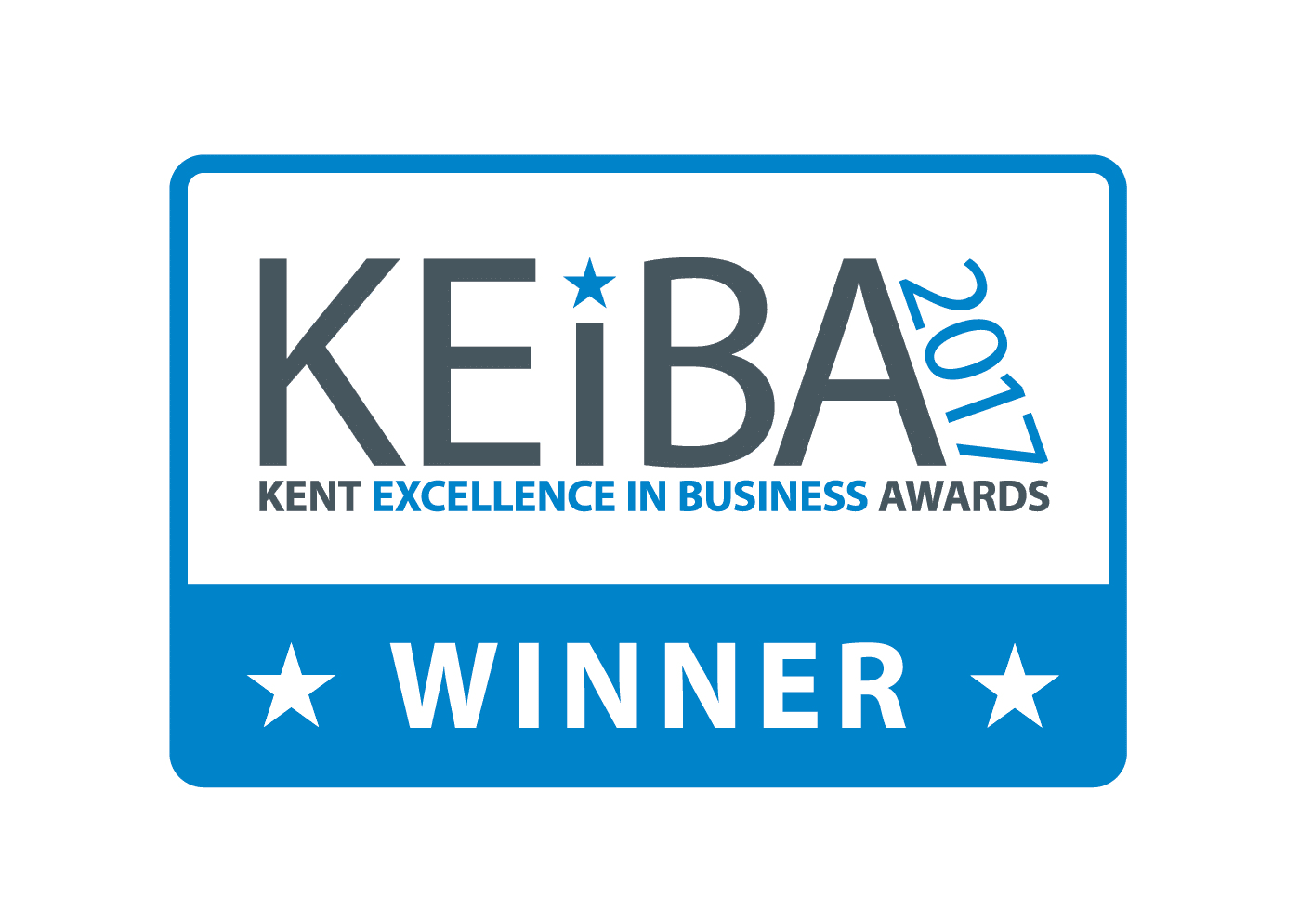 KEIBA Entrepreneur of the Year 2017
