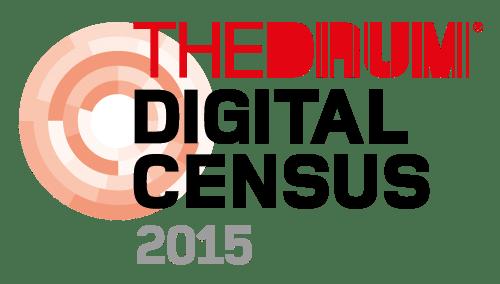 The Drum ® Digital Census 2015