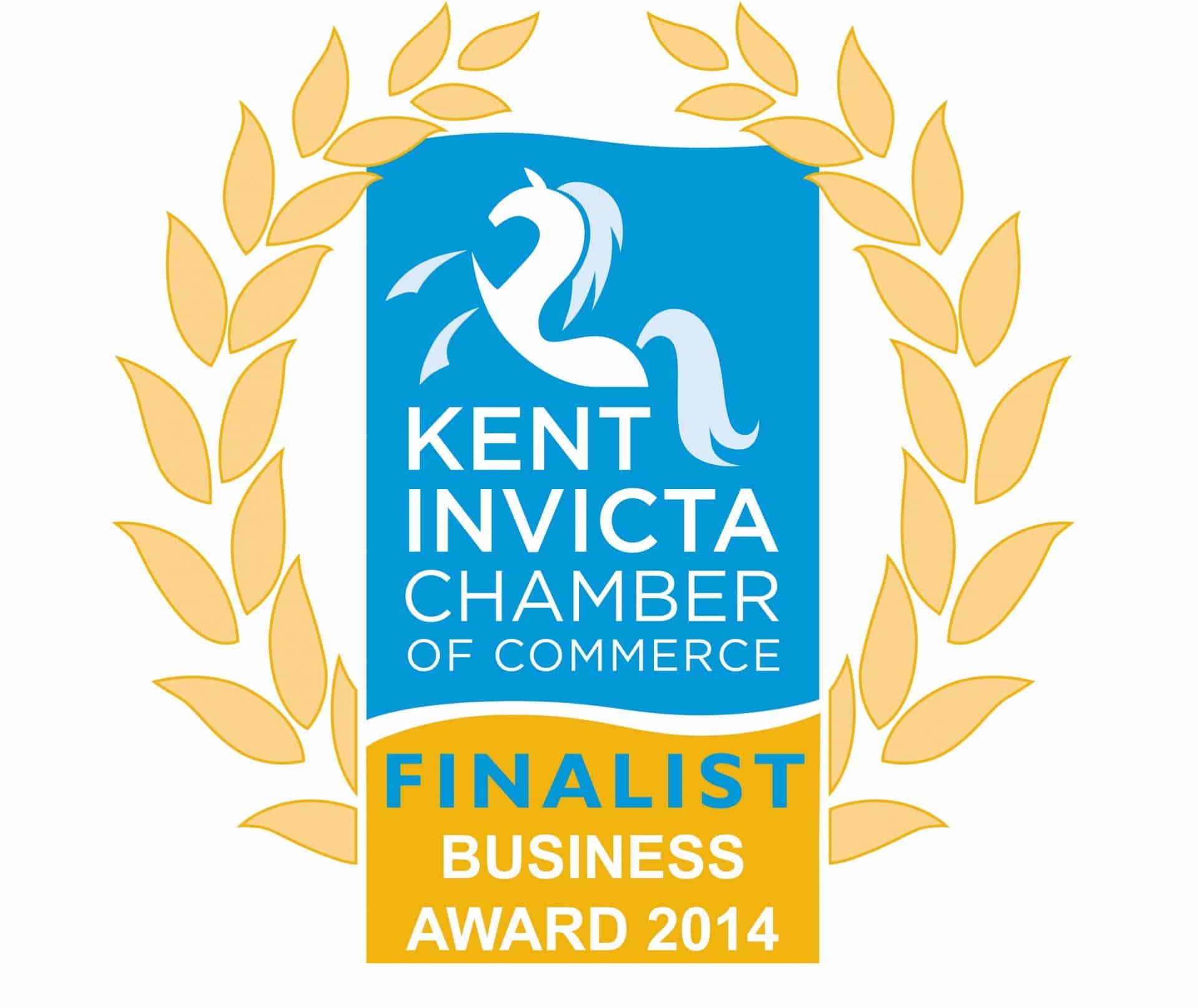 Kent Invicta Chamber Finalist