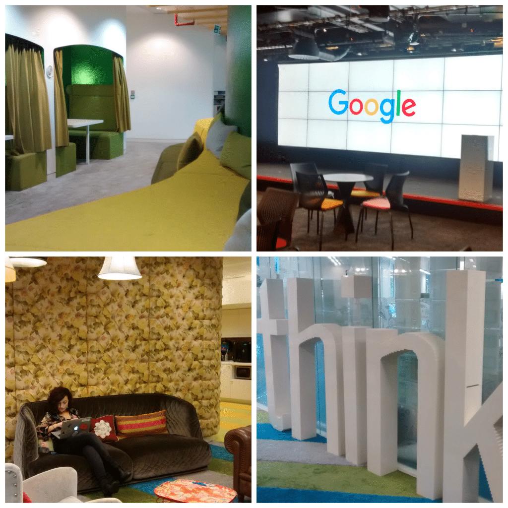 Google event 6.11