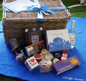 Google Partners Hamper