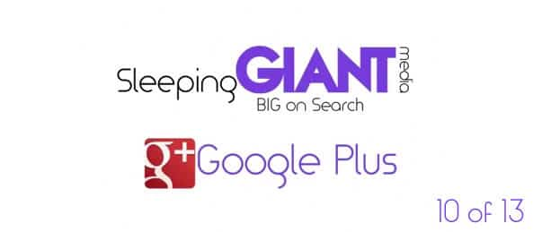 What is the etiquette for adding people on Google Plus? Video blog by Luke Quilter.