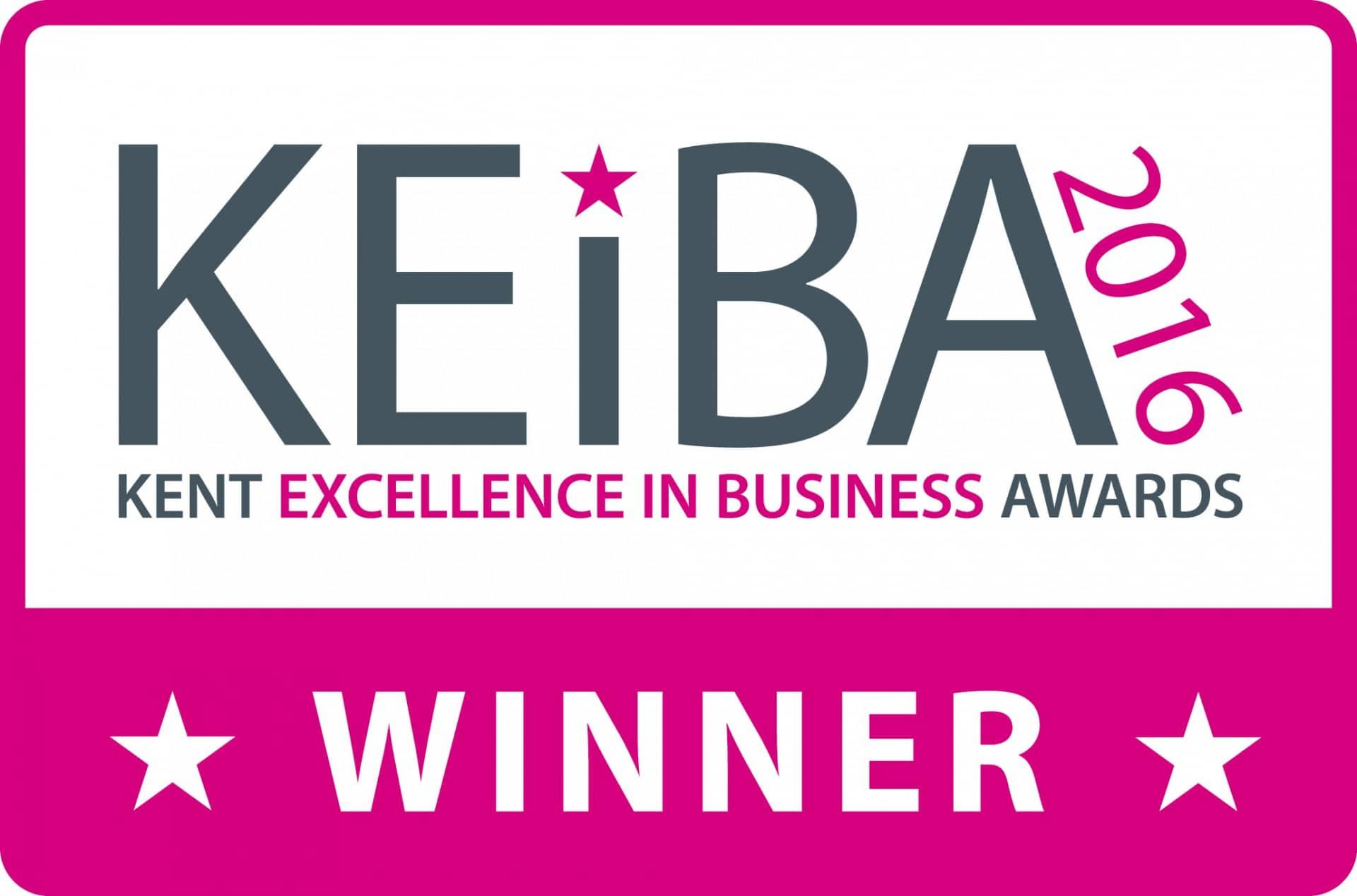KEiBA Winners 2016