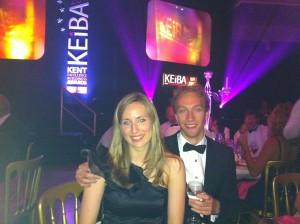 Luke Quilter, Isabel Siewert | Kieba 2011 Winner