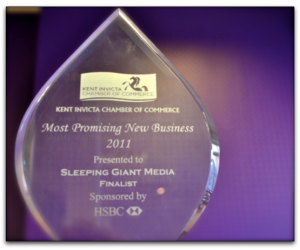 Most Promising Business – Finalists