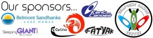 Challenge SGM's Sponsors
