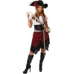 Google Pirate costume