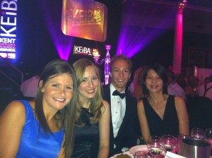 KEiBA 2011 Winners | Sleeping Giant Media
