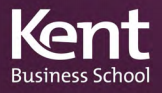 Kent Business School Enterprise Day 2013