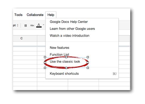 how to make google docs look good