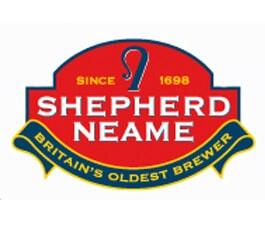 Shepherd Neame Logo
