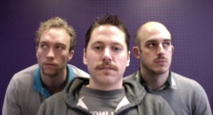 Sleeping Giant Media Movember moustaches mo's