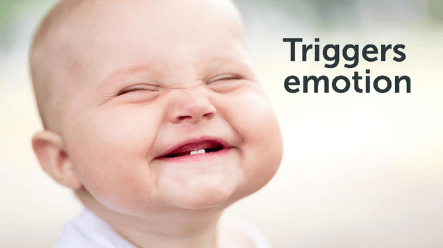 Create content that triggers emotions