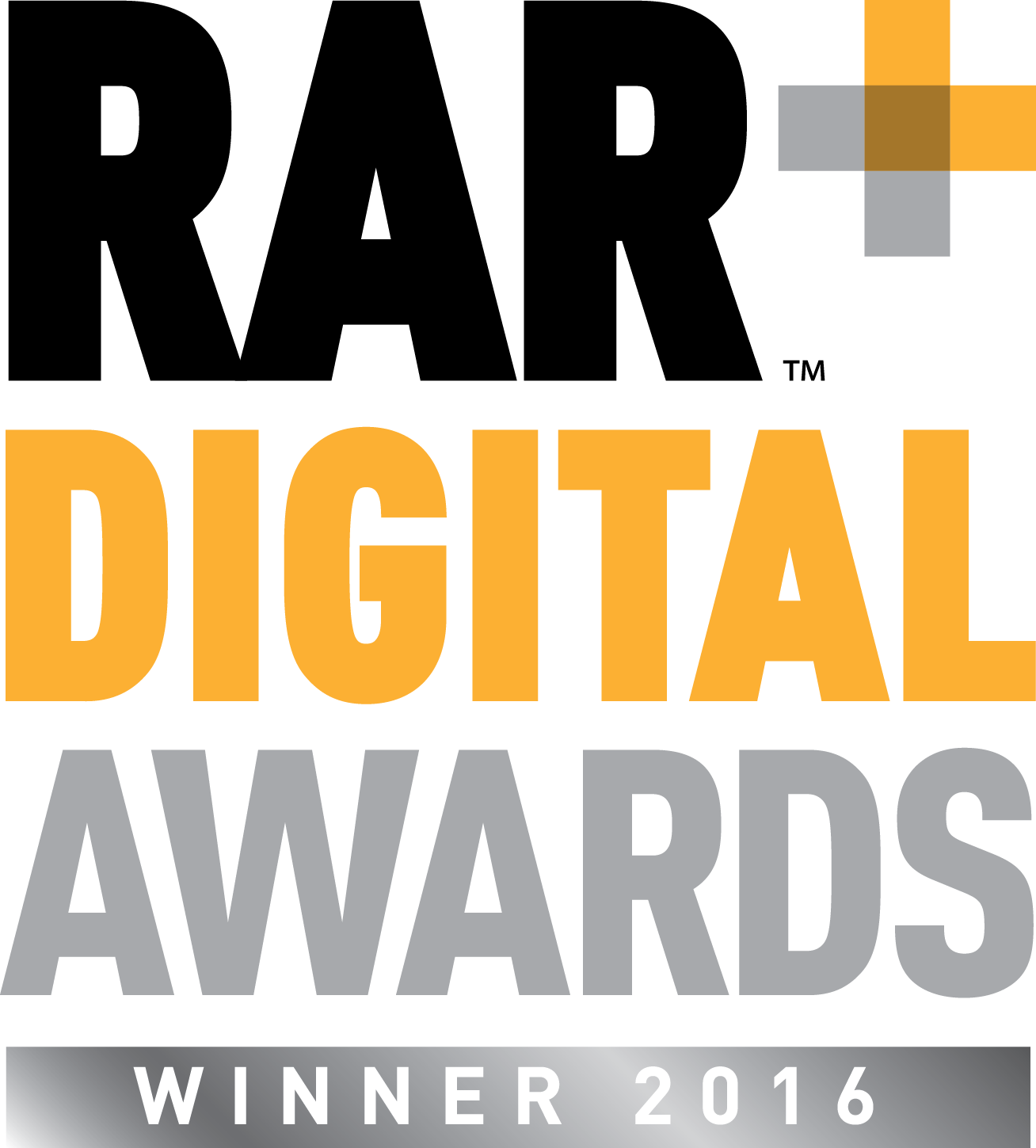 RAR Award Winners 2016